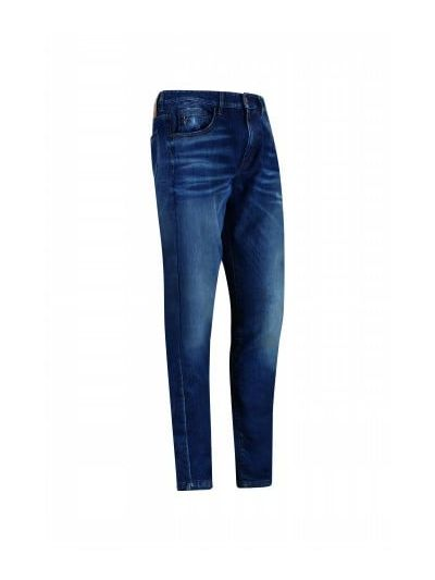 Petrus Denim Stretch - Hose von Luis Trenker