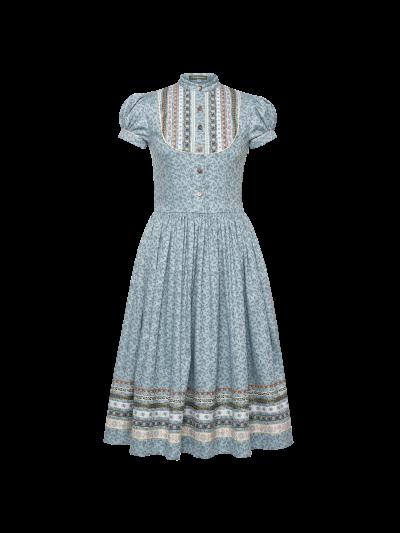 Kleid Gretl Sommerregen von Lena Hoschek