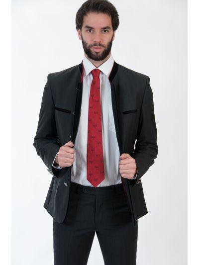 Tiroler Krawatte Adler