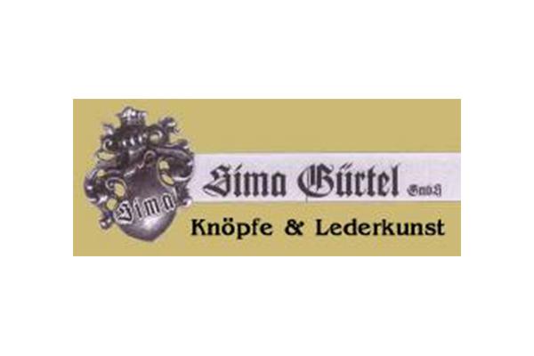 Sima Gürtel